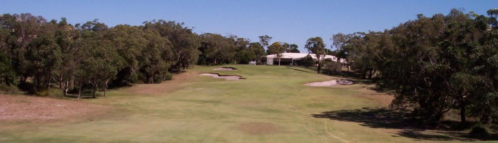 Newcastle Golf Courses
